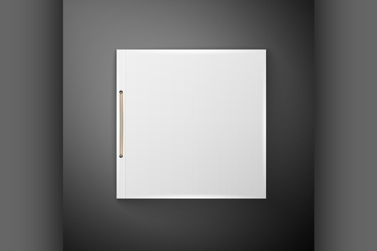 Template Catalog, folder example image 1