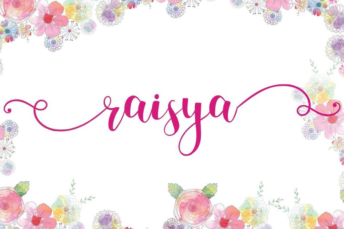 raisya example image 1
