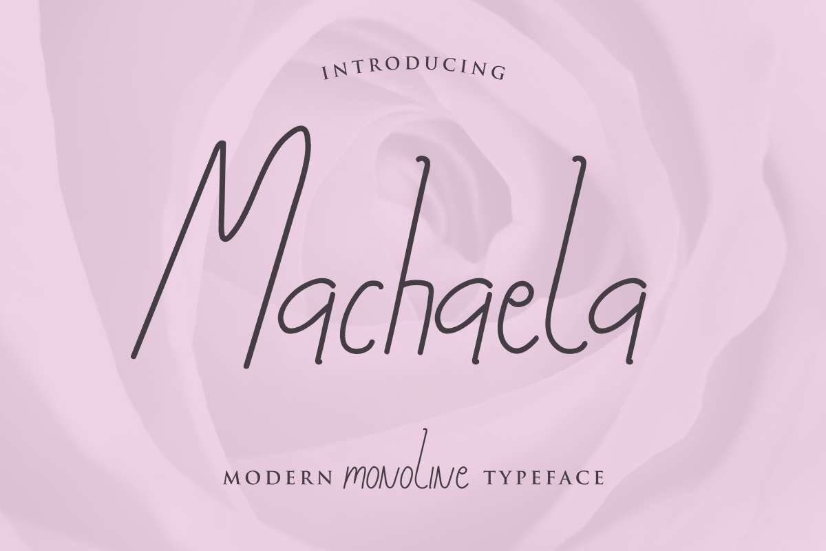 Machaela example image 1