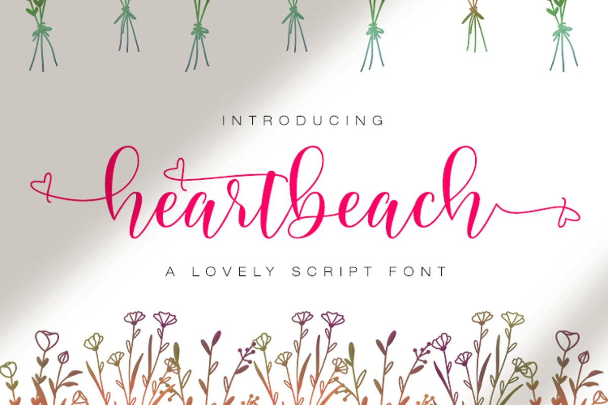 Heartbeach example image 1