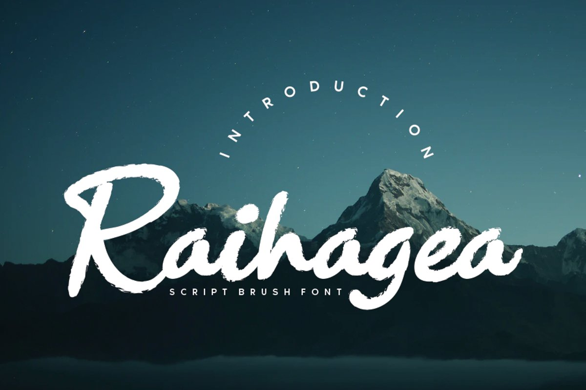 Raihagea example image 1