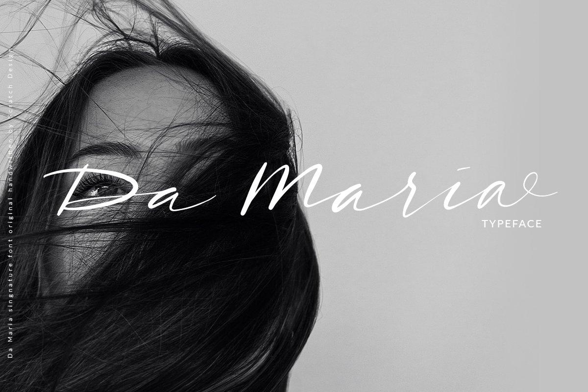 Da Maria example image 1
