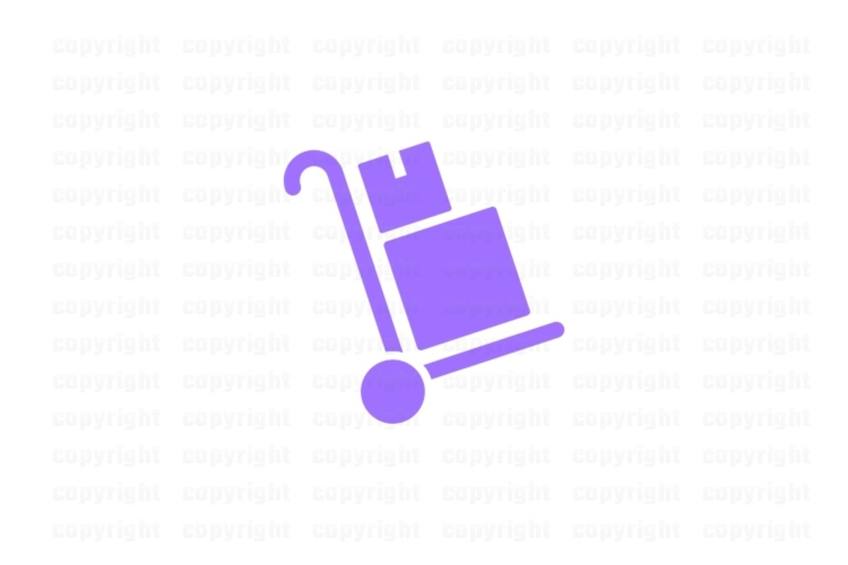 Delivery Trolley example image 1