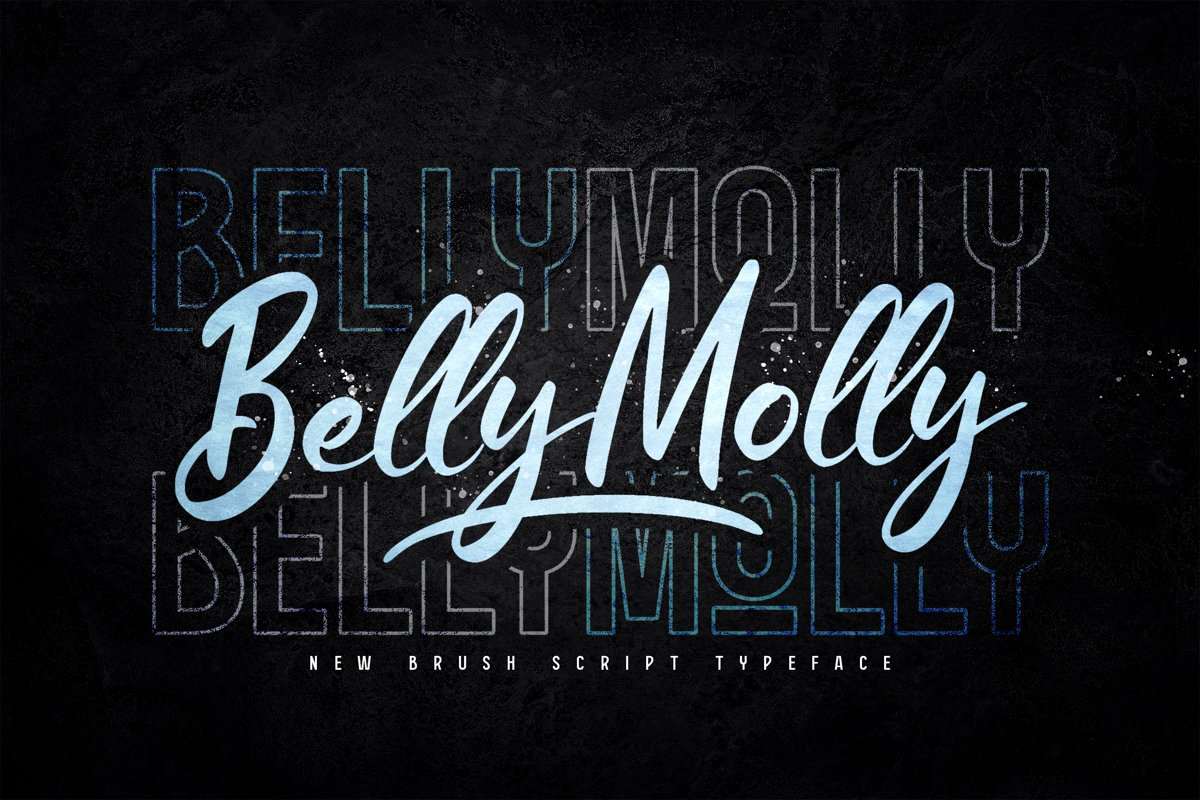 Belly Molly example image 1