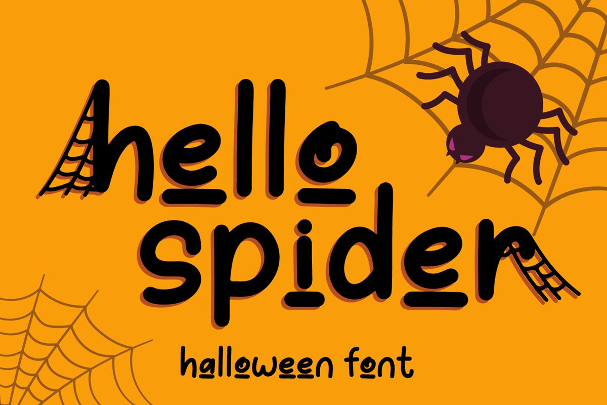 hello spider example image 1