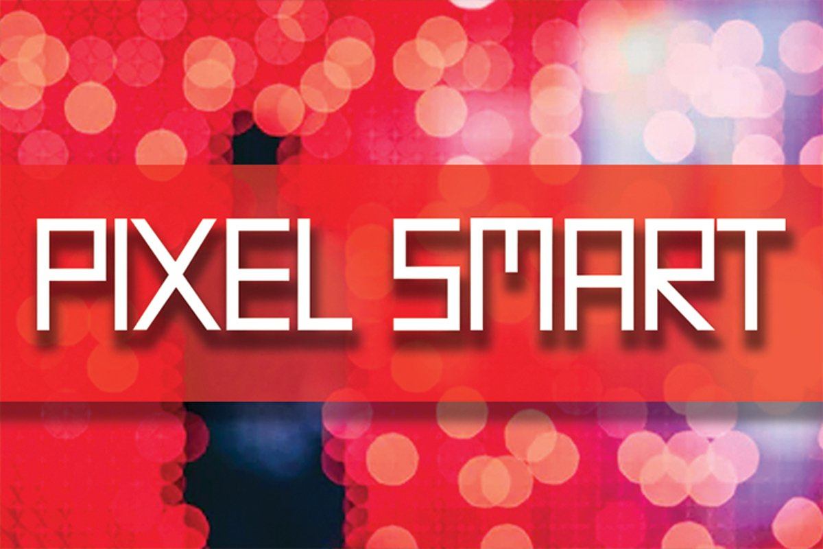 PIXEL SMART example image 1