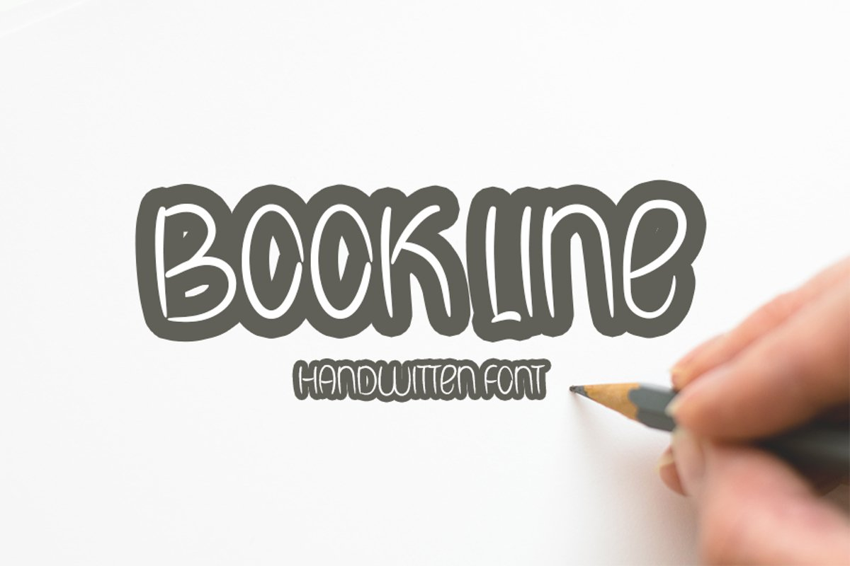 Book Line example image 1