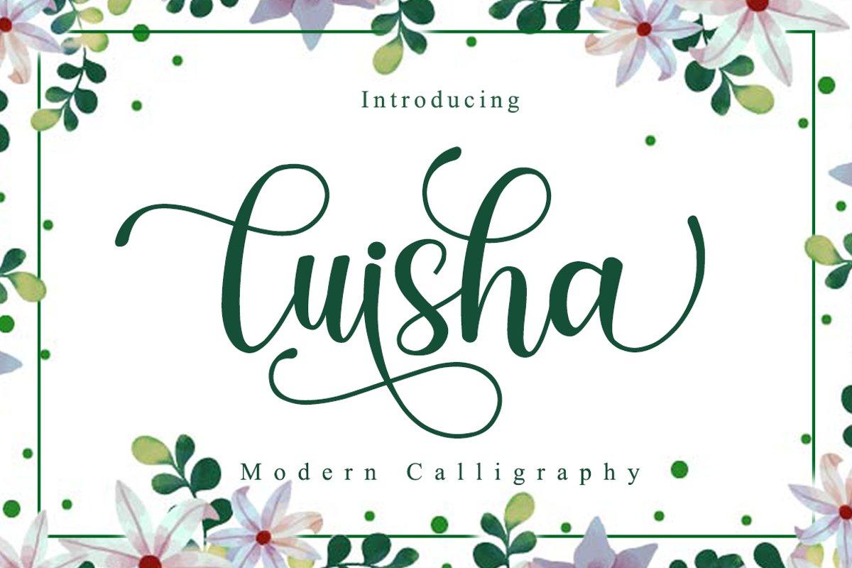 luisha example image 1