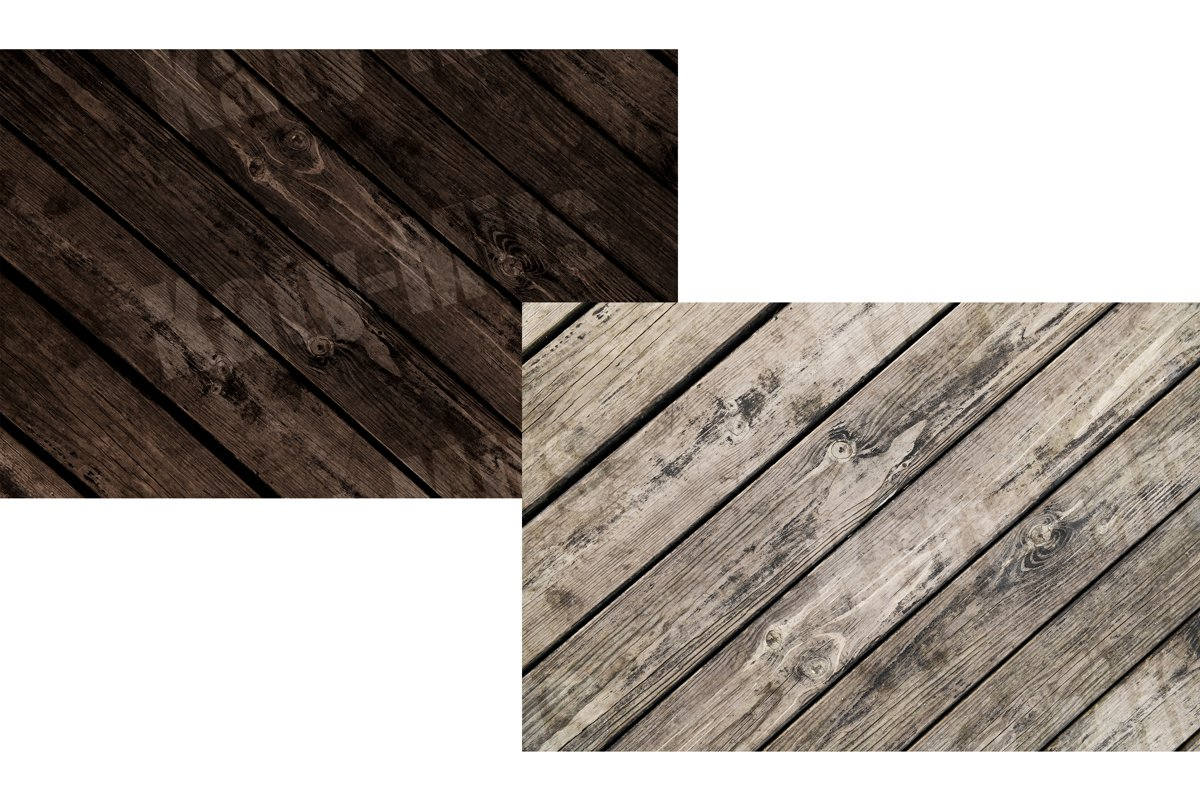Set of wood texture diagonally background example image 1