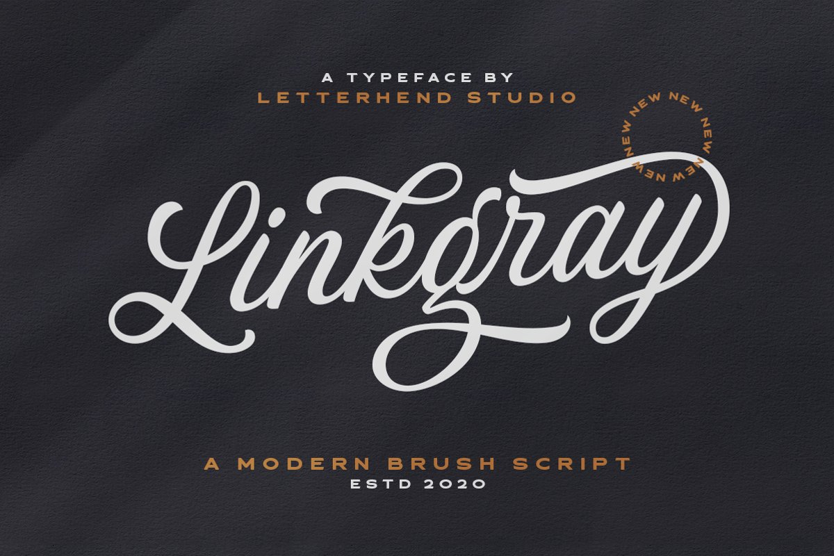 Linkgray Script example image 1