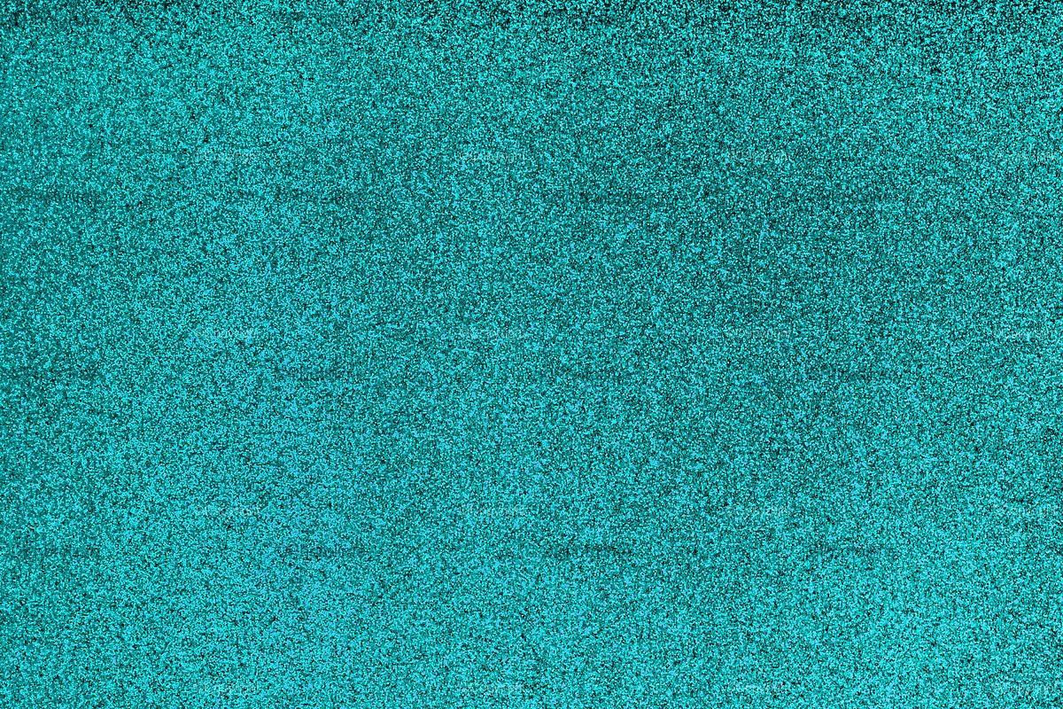 Festive blue glitter christmas background. example image 1