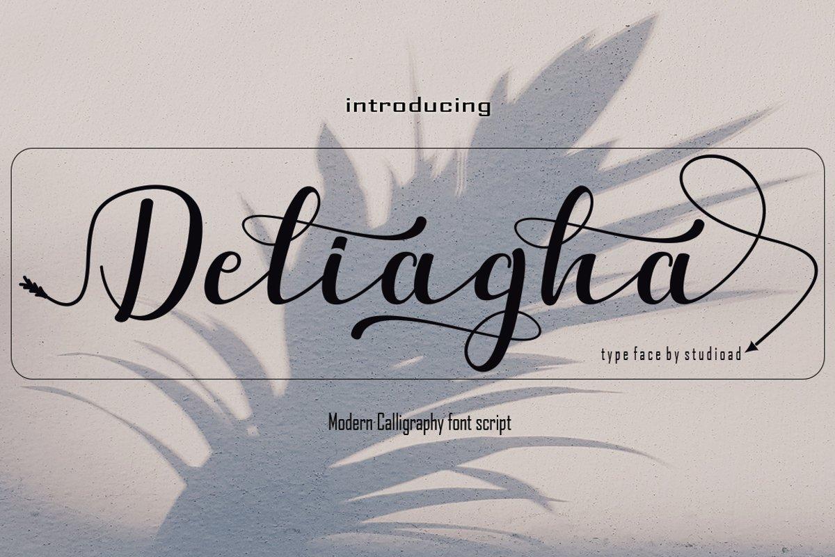 Deliagha example image 1