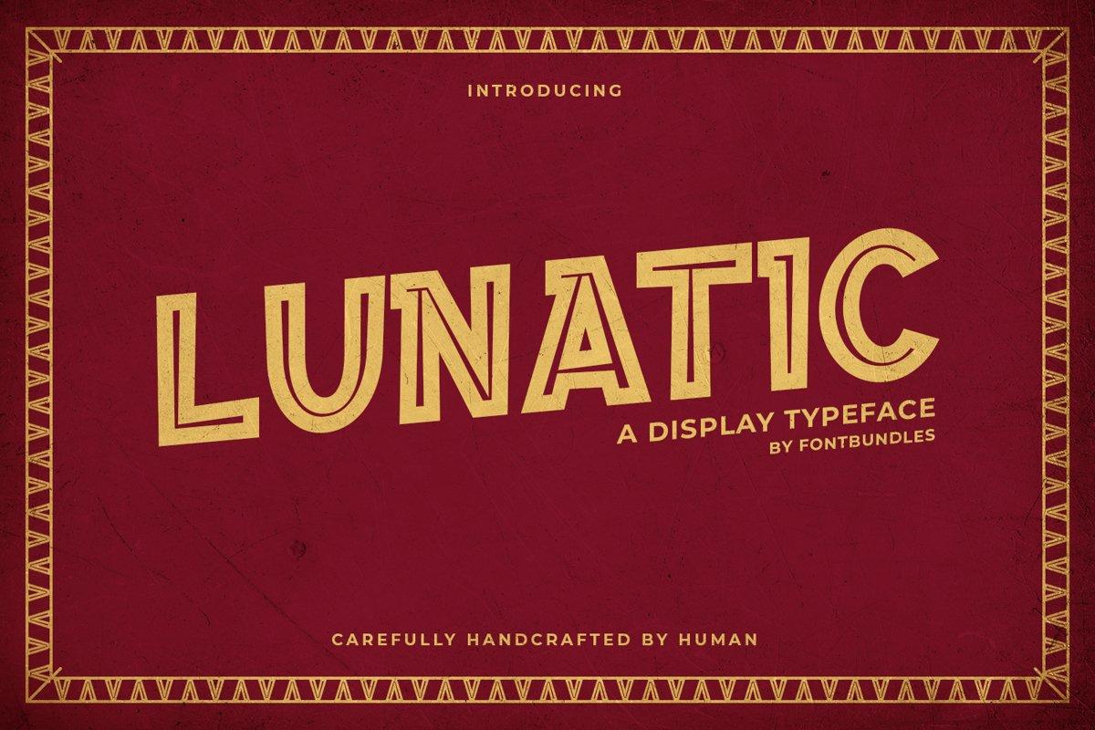 Lunatic example image 1
