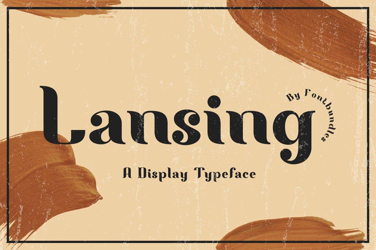 Lansing example image 1