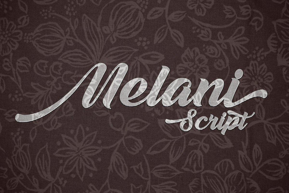 Melani example image 1