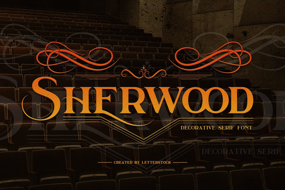 Sherwood example image 1