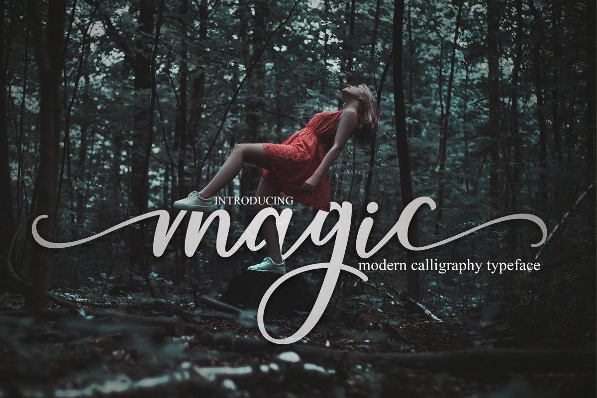 magic script example image 1