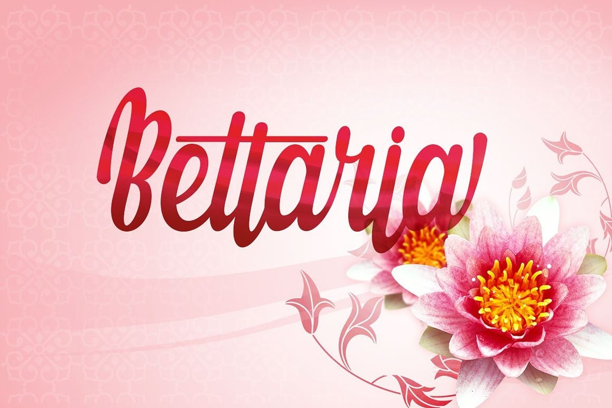 Bettaria example image 1