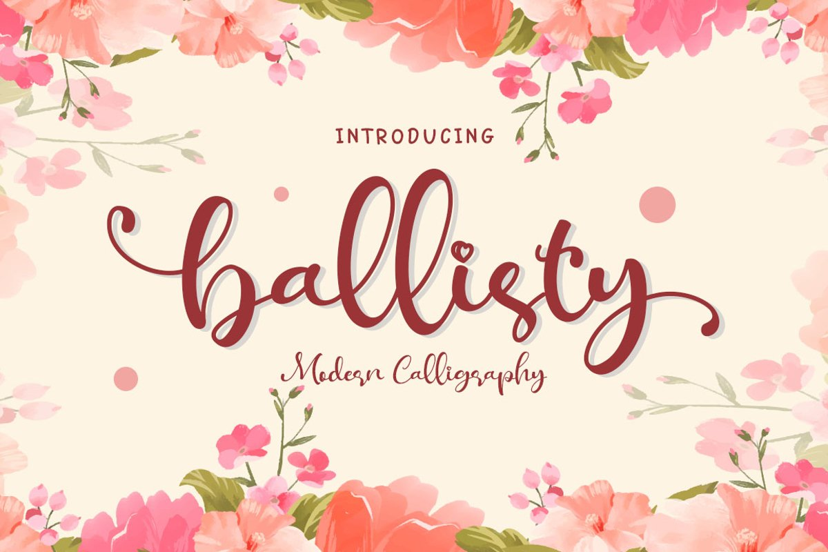 Ballisty Script example image 1