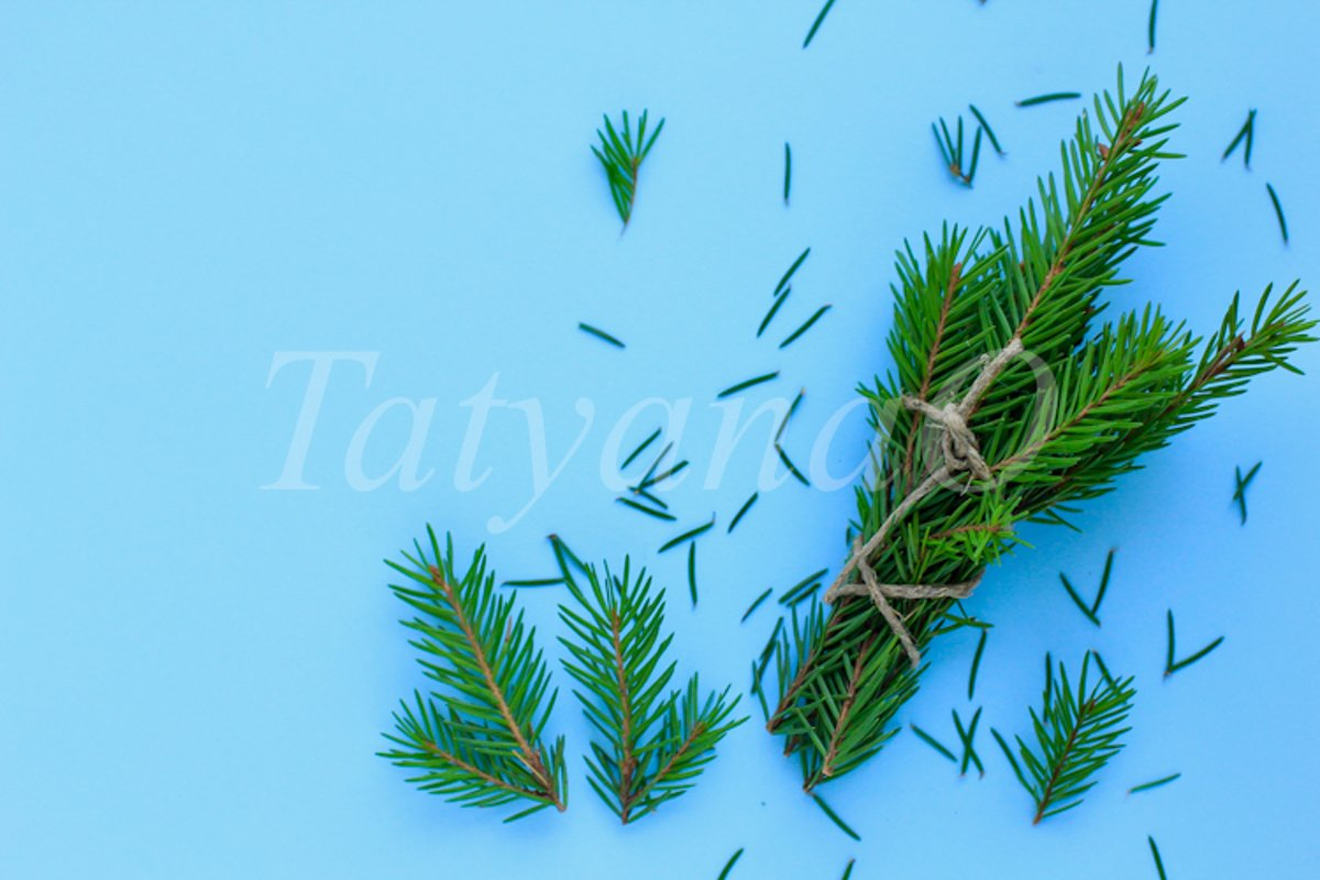 Christmas, new year card, background. example image 1