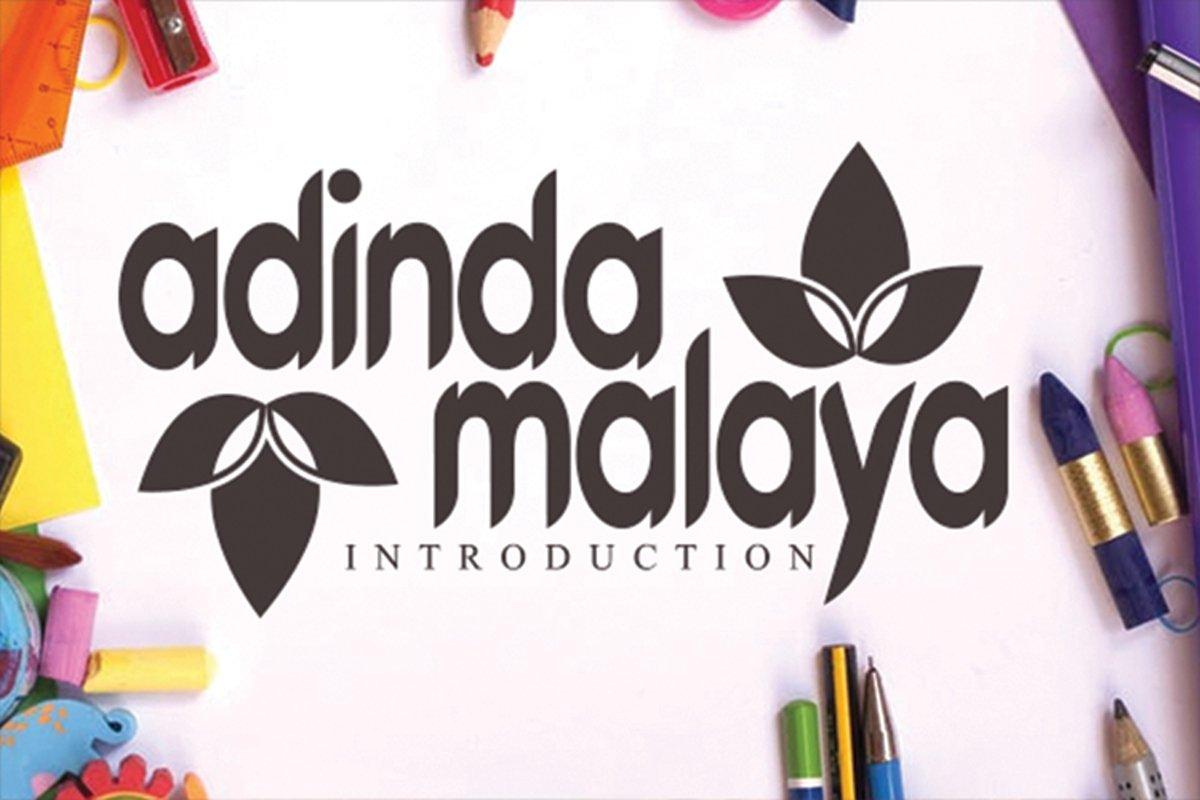 adinda malaya example image 1