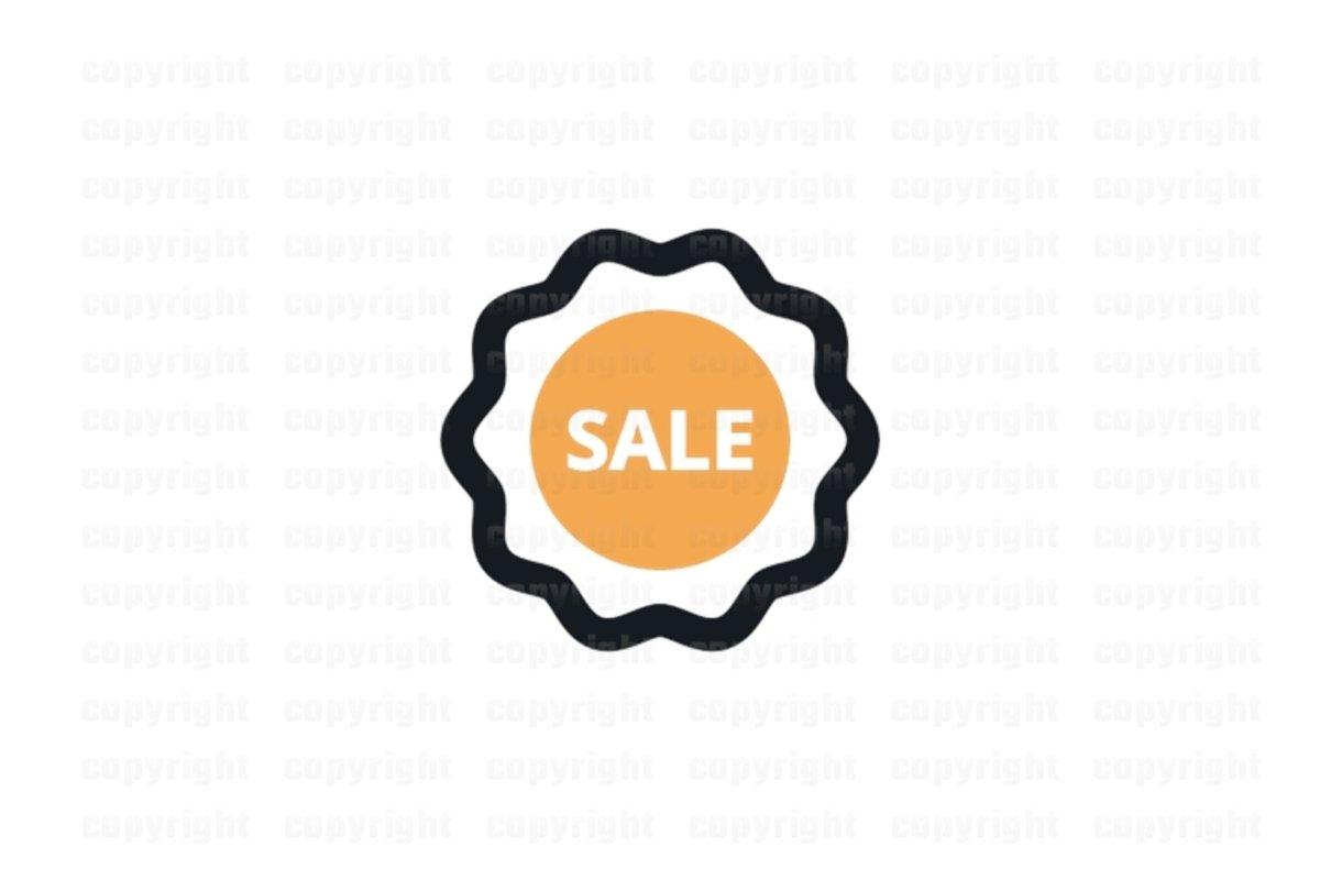 Sale Badge example image 1