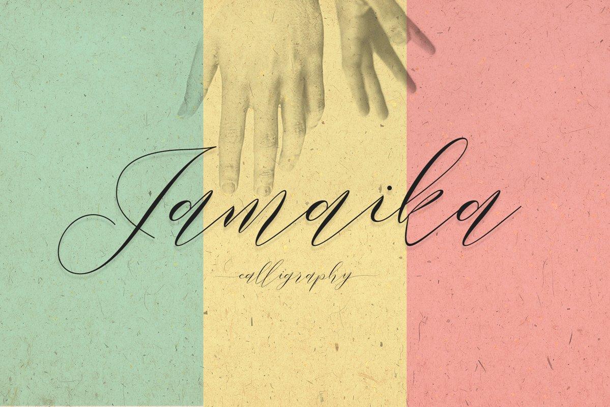 Jamaika example image 1