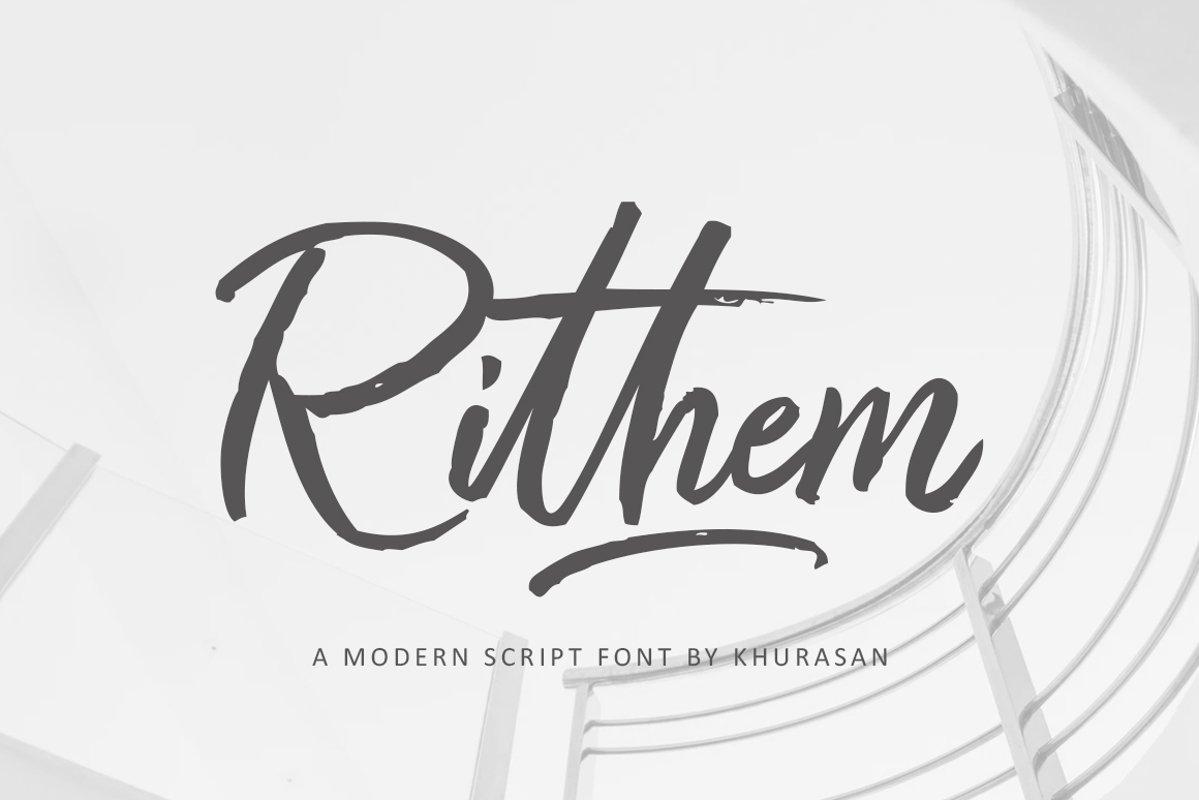 Rithem example image 1