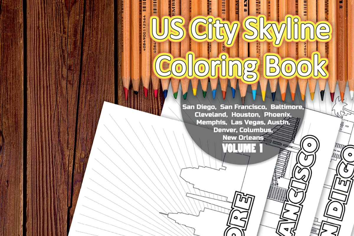 Coloring pages for adults - famous buildings for free | 800x1200