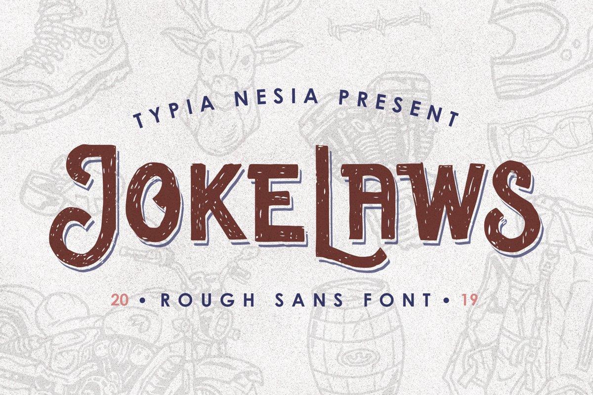 Jokelaws example image 1