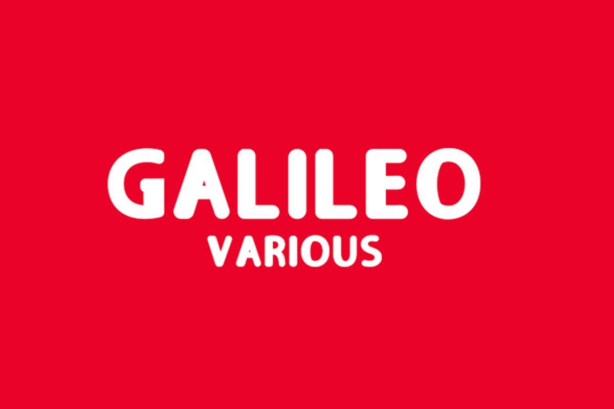 Galileo Various example image 1