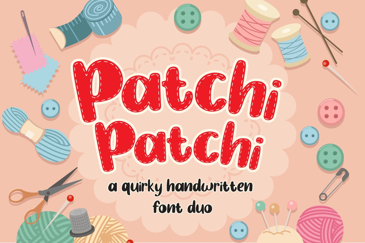 Patchi Patchi example image 1