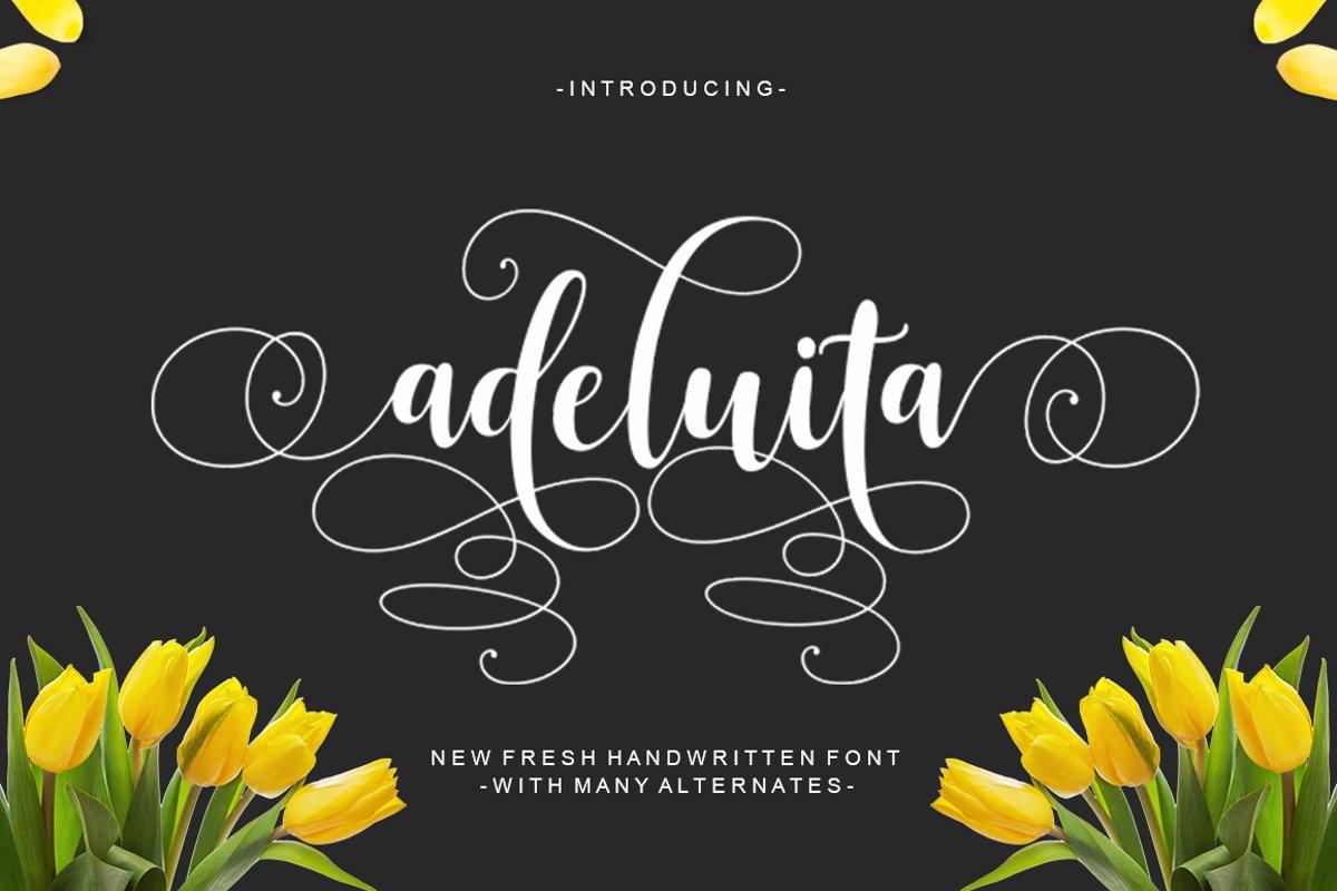 Adeluita example image 1