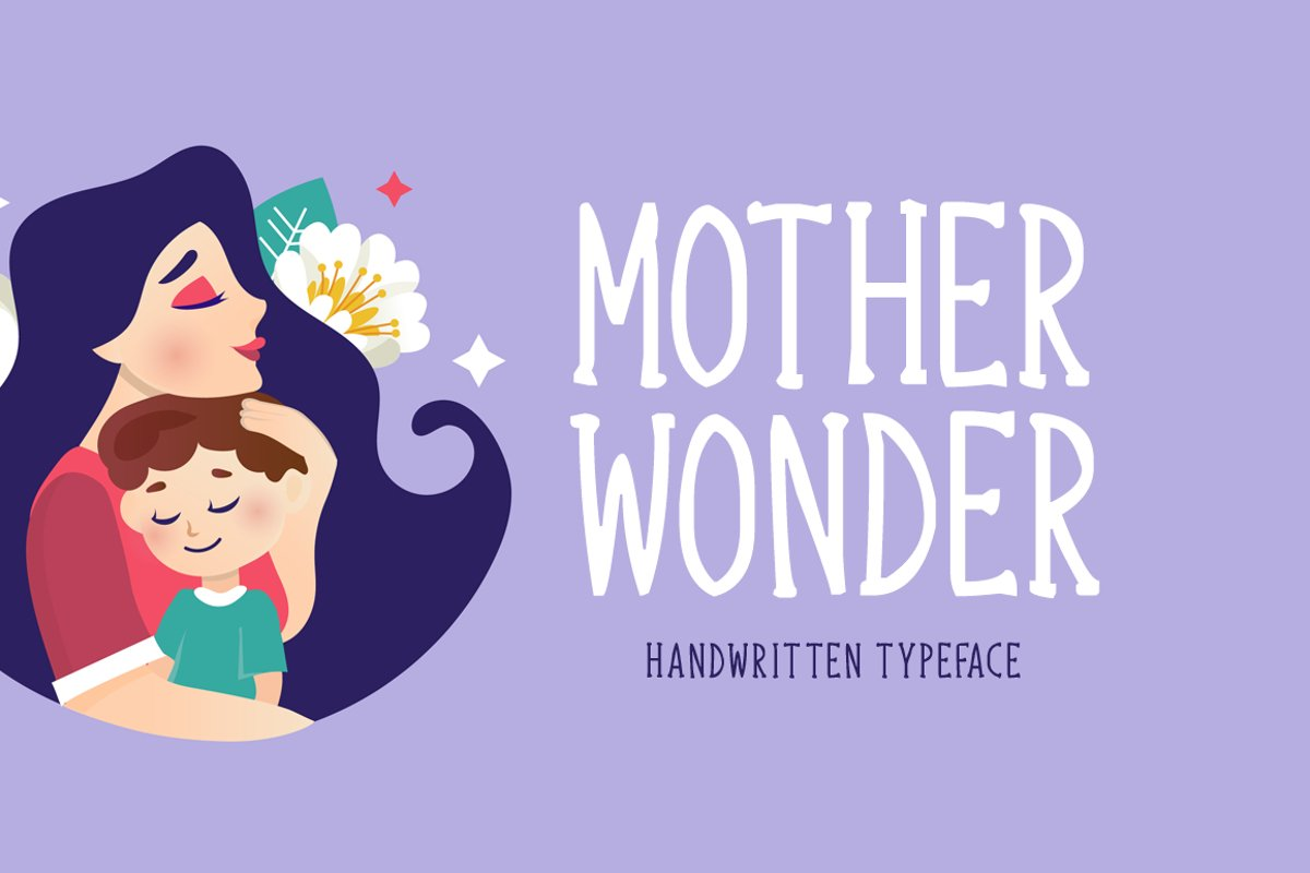 Mother Wonder example image 1