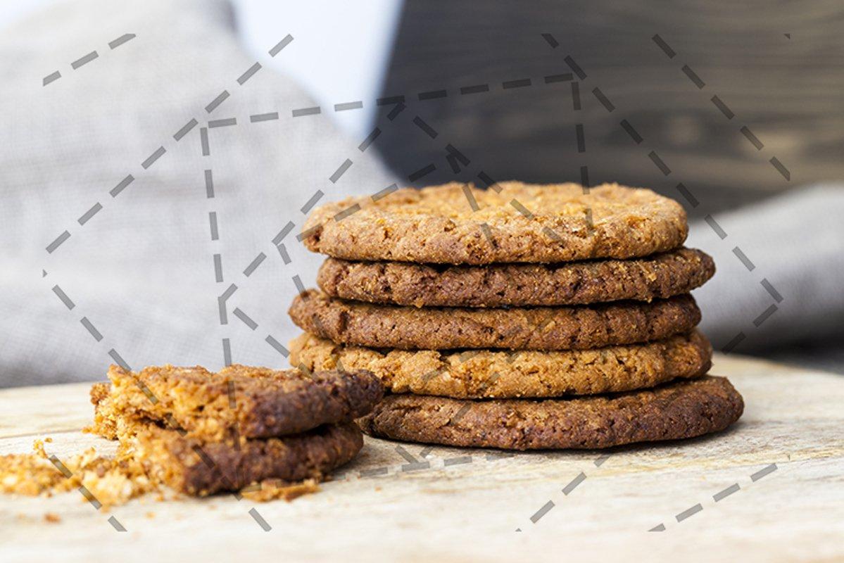 Oatmeal food example image 1