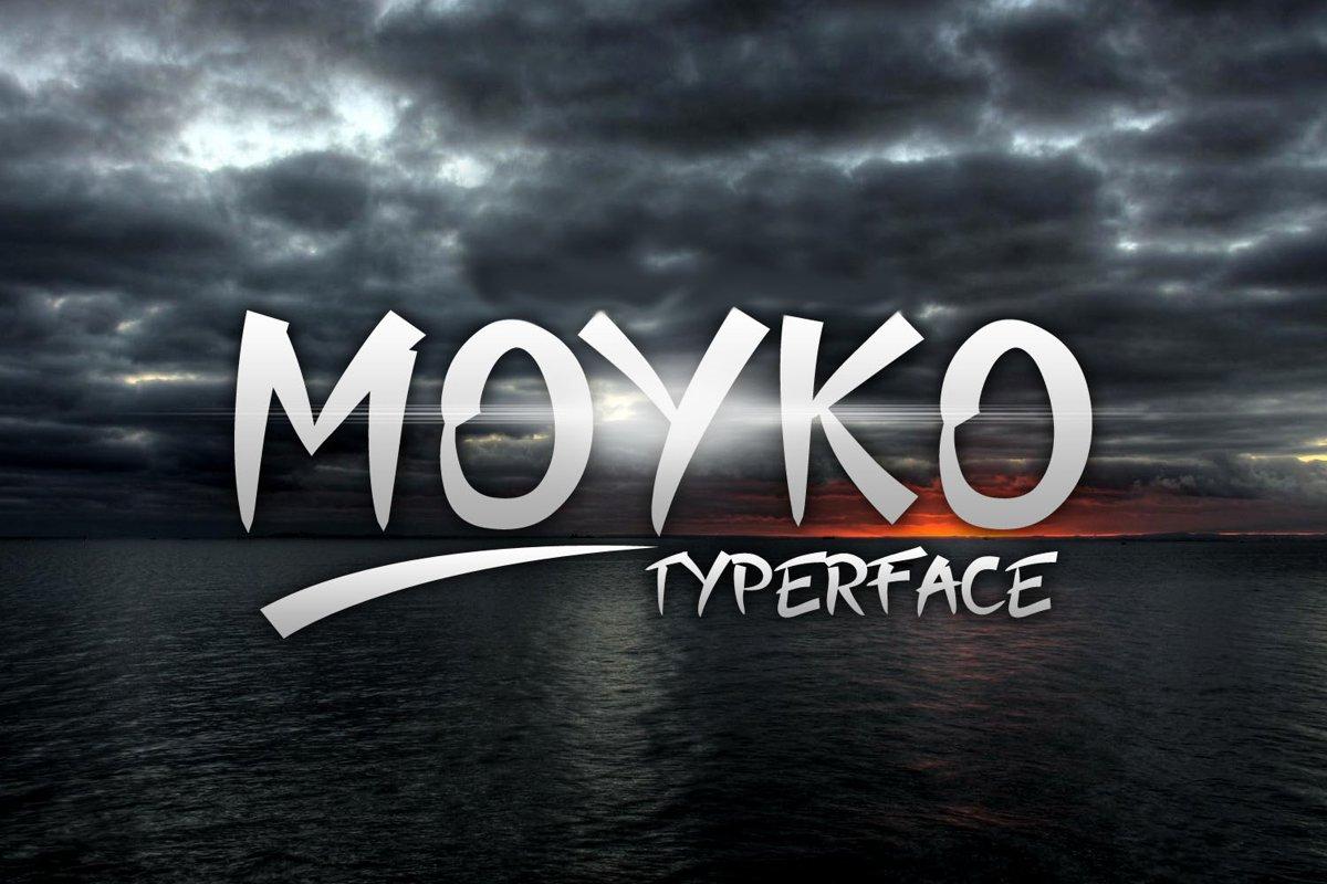 Mokyo  example image 1