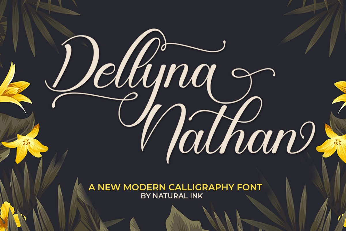 Dellyna Nathan example image 1