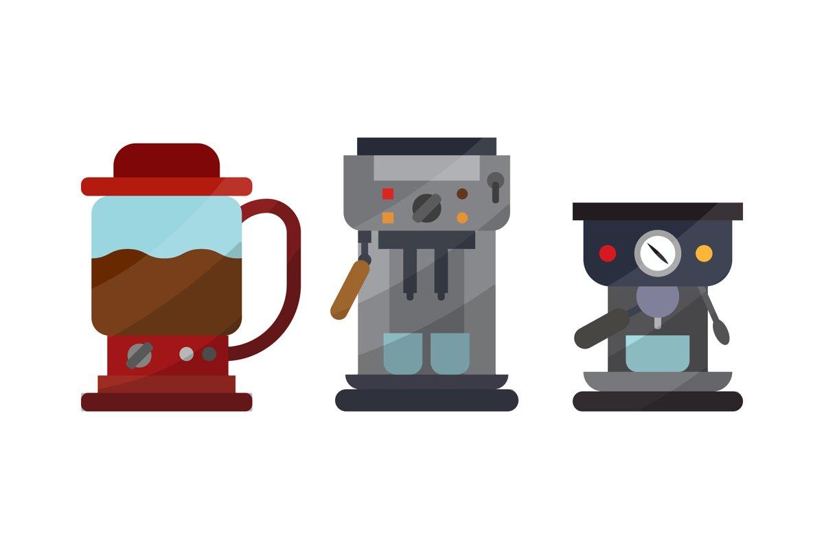Coffee Illustrations example image 1