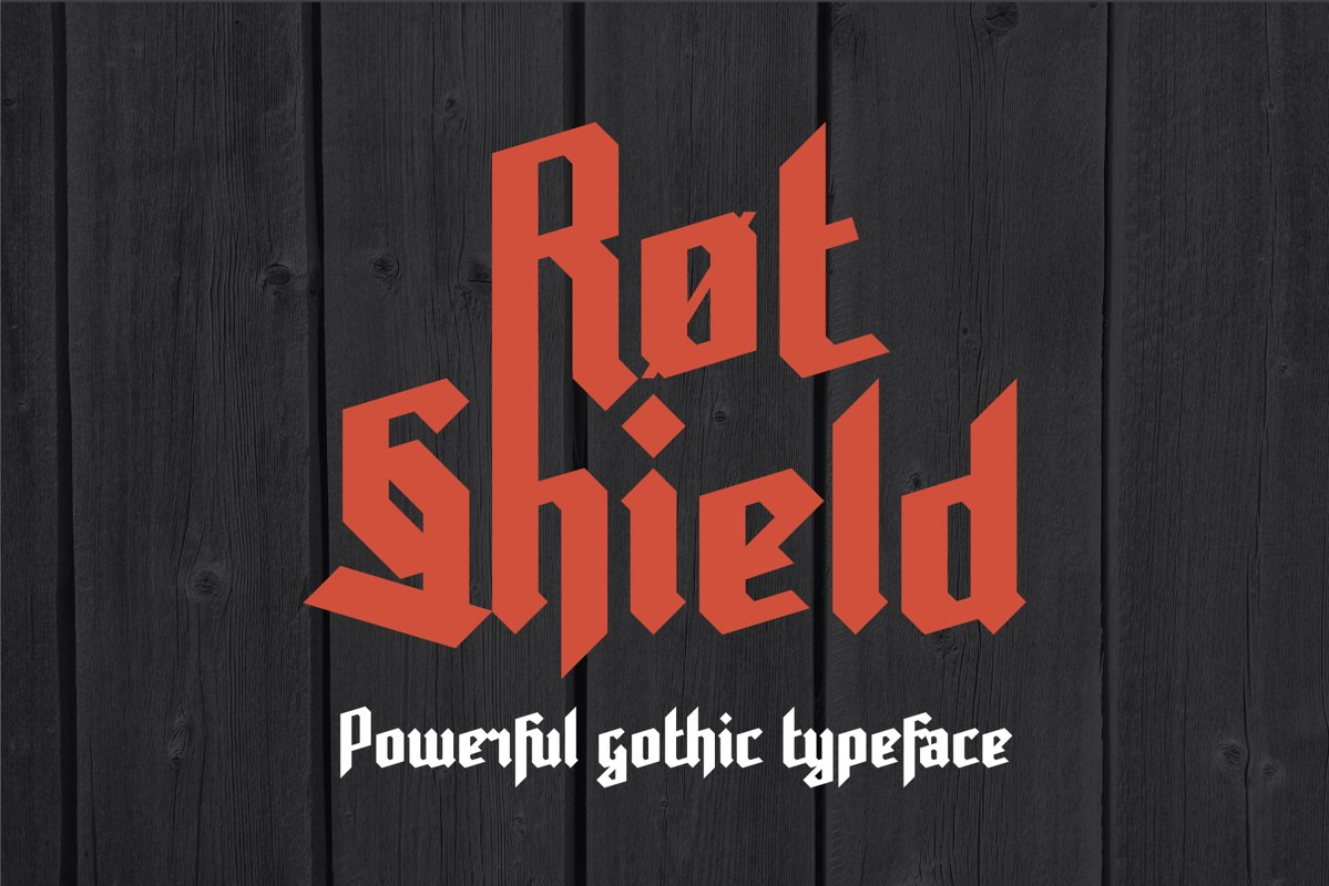Rot Shield example image 1