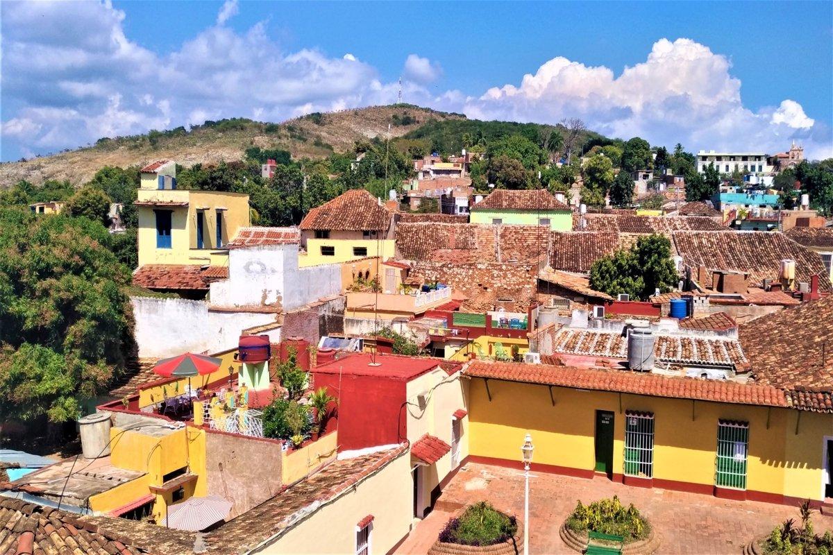 Travel photos from around Trinidad, Cuba example image 1