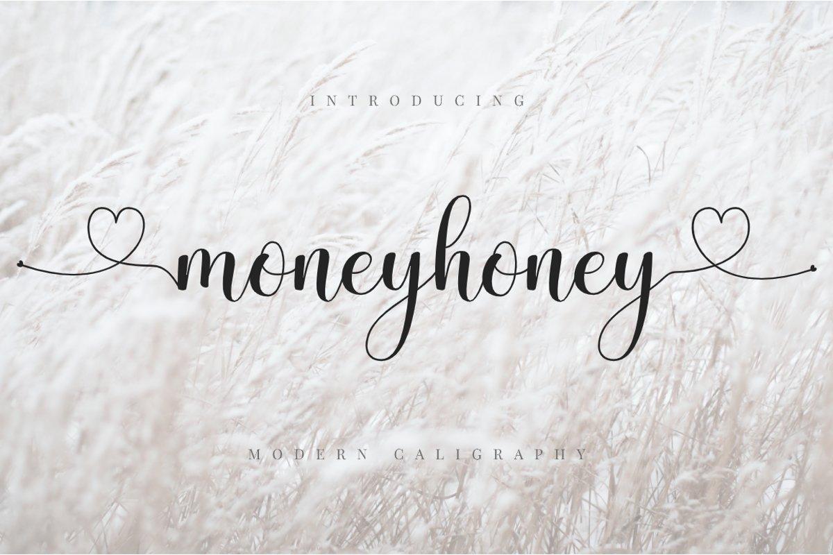 Moneyhoney example image 1