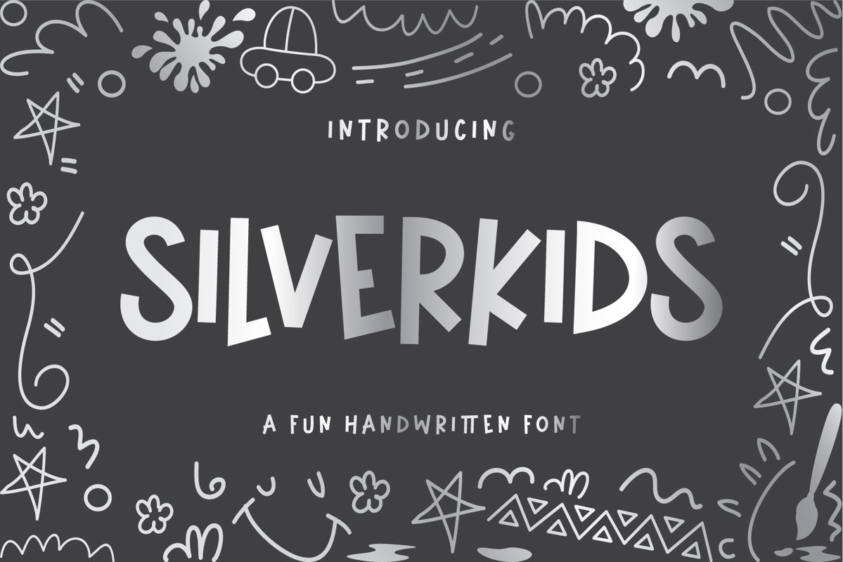 Silverkids example image 1