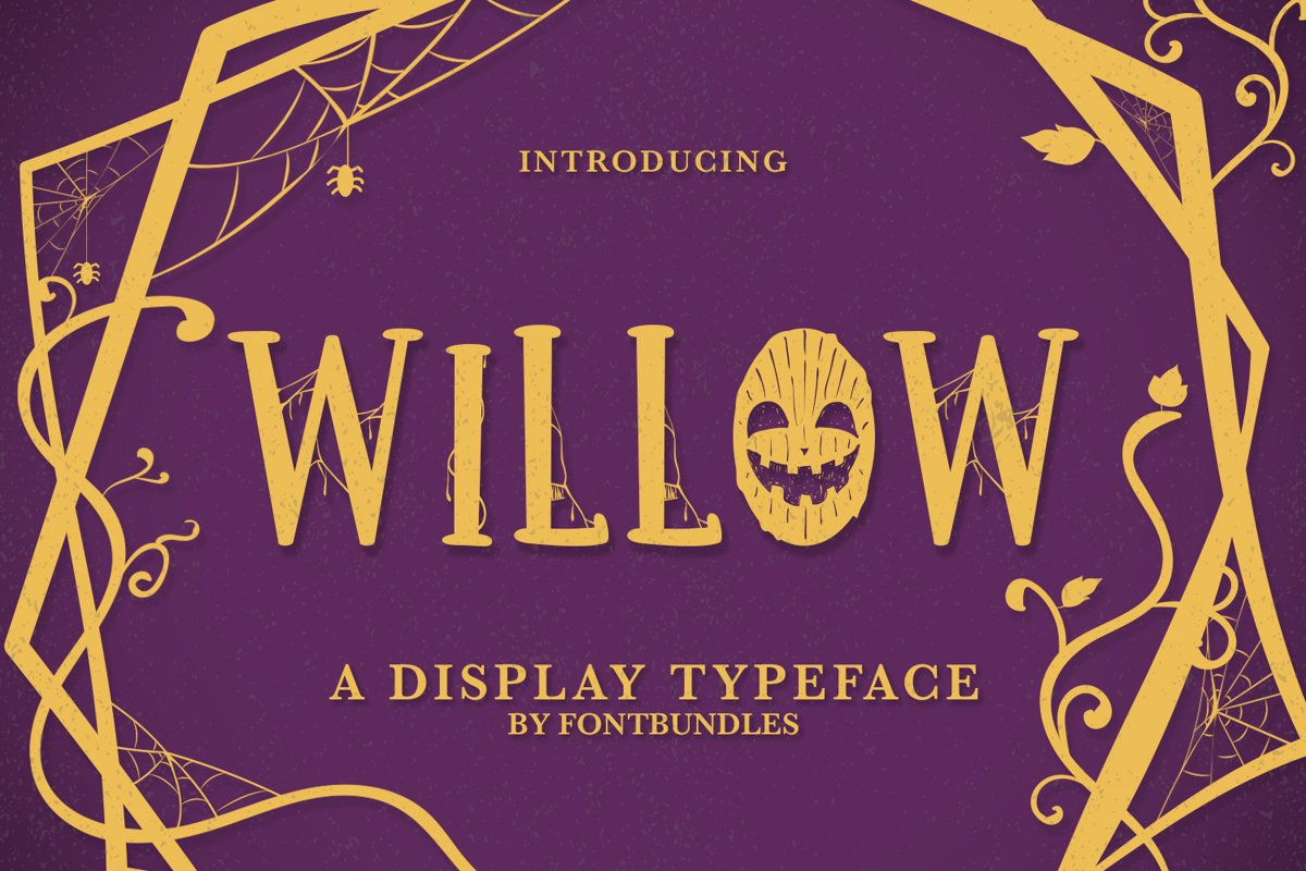 Willow example image 1