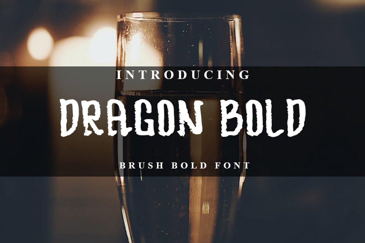 Dragon example image 1