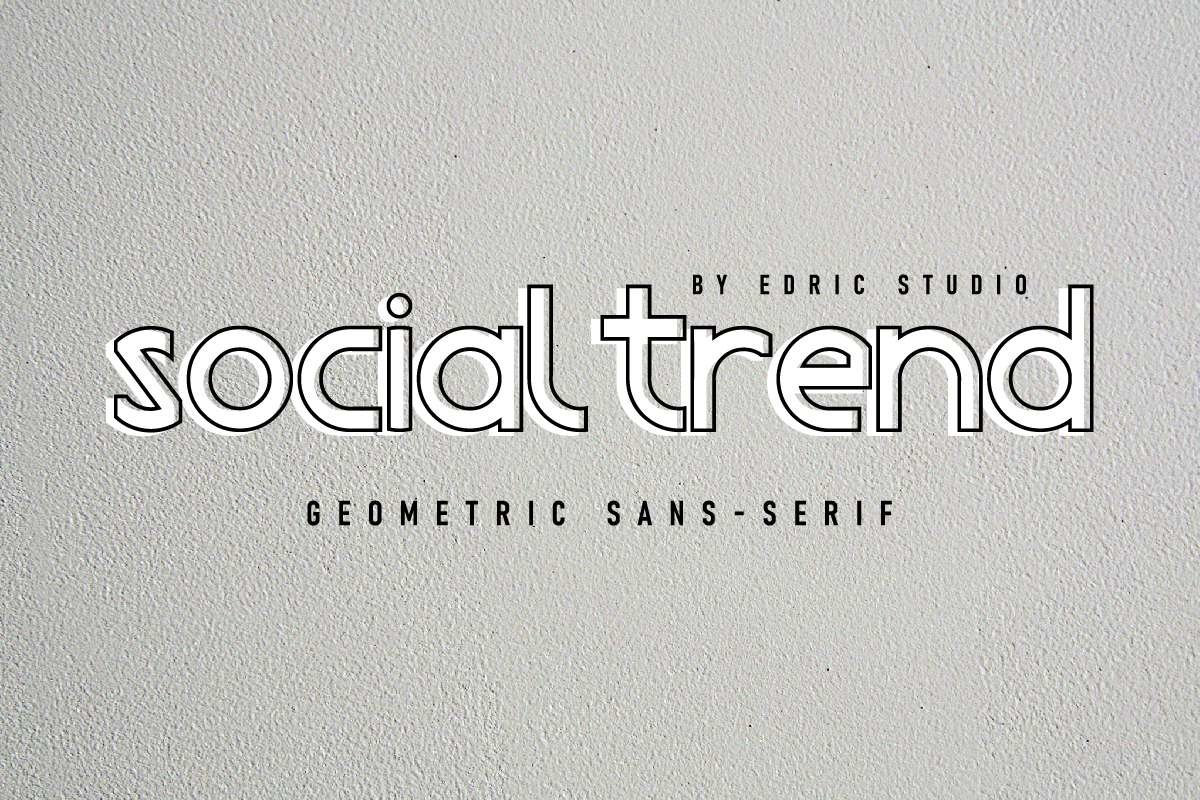 Social Trend example image 1