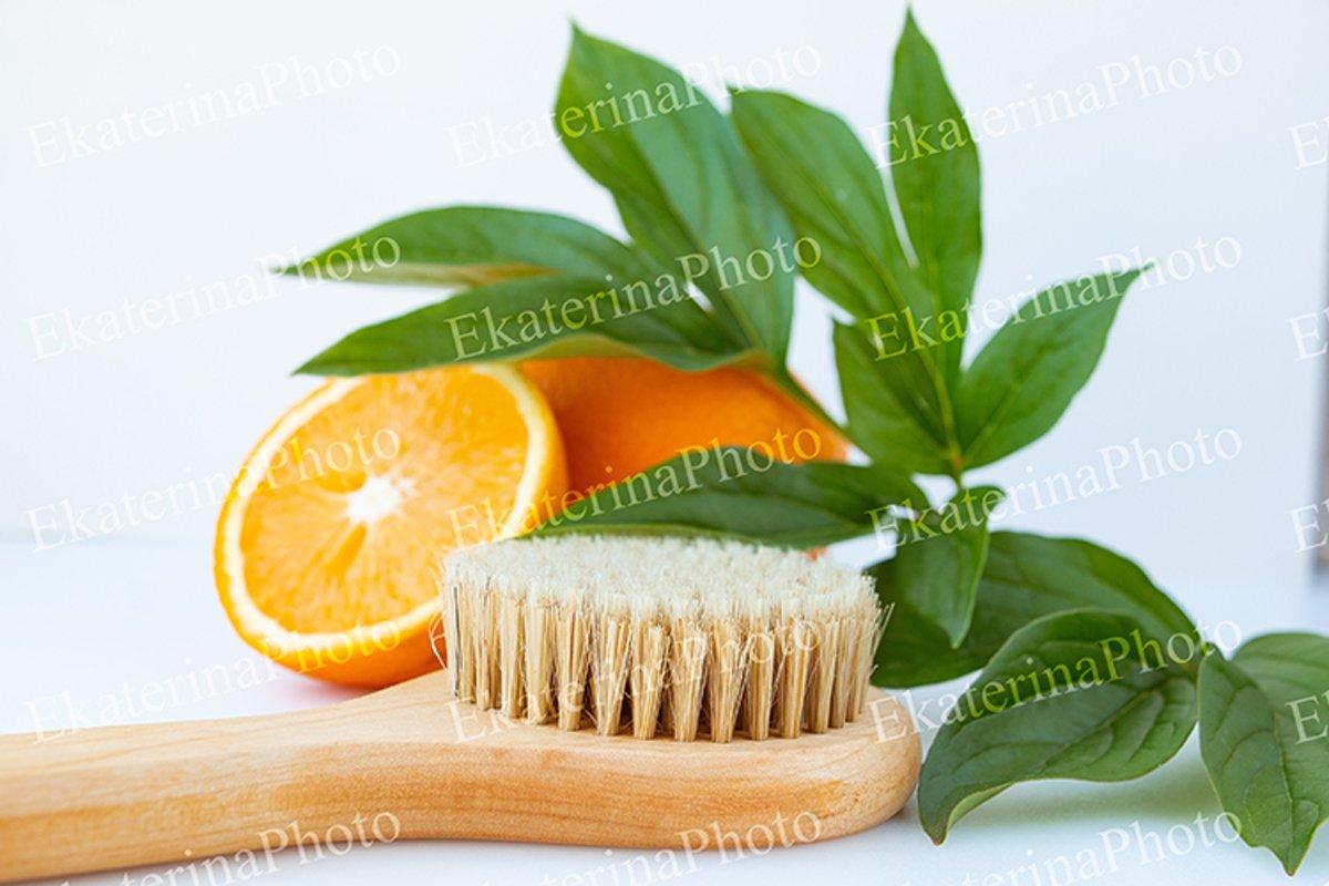 Massage brush. example image 1