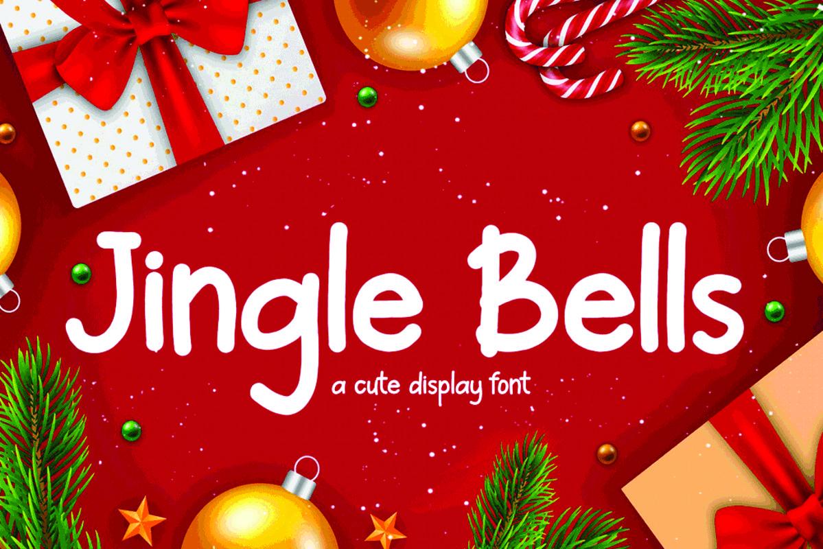 Jingle Bells example image 1