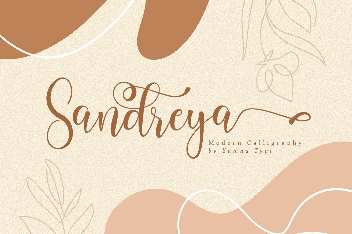 Sandreya example image 1