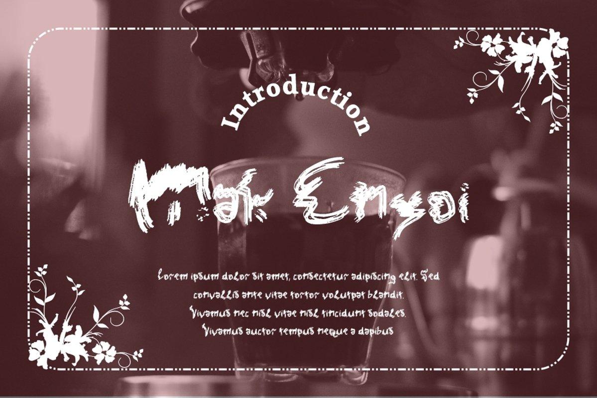 Mak Enyoi example image 1
