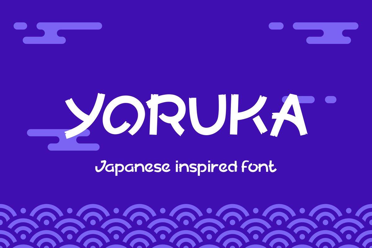 Yoruka example image 1